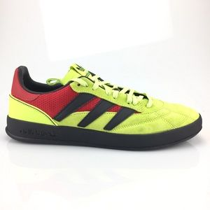 Adidas Sobakov P94 Shoes EE5640 Green/Red/Black